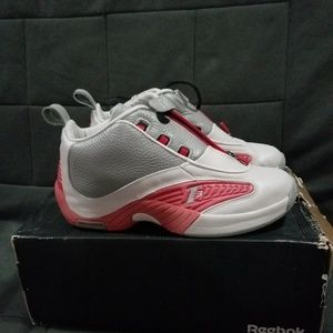 990ad72ce08d Men s Reebok Answer Shoes on Poshmark